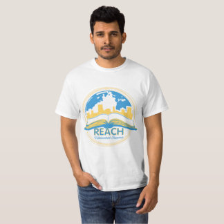 REACH t-shirt Men's