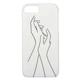 reach the sky iPhone 8/7 case