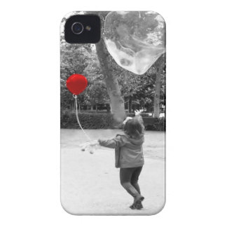 Reach Up! IPhone 4 puts iPhone 4 Case-Mate Cases