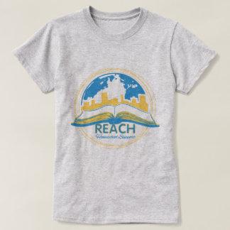 REACH women's t-shirt