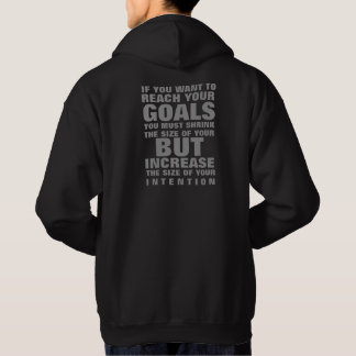 Reach Your Goals Sweatshirt