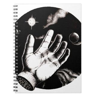 Reaching Beyond Notebook