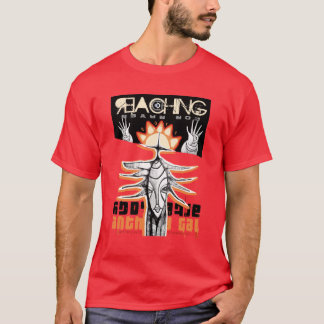 reaching for raven 4 T-Shirt