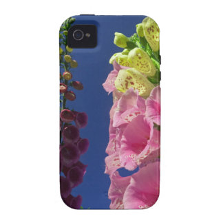 Reaching for the sky Case-Mate iPhone 4 cover