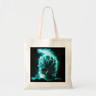 Reaching Out Halloween Tote Bag