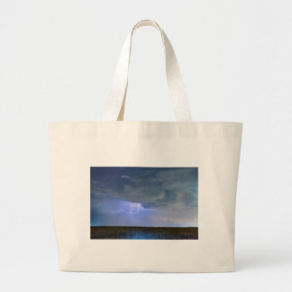 Reaching Out To Country Wheat Fields Large Tote Bag