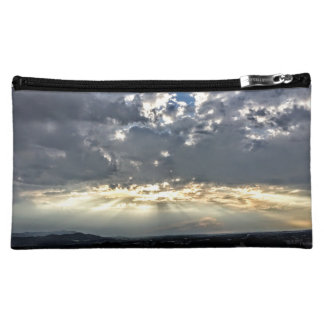 Reaching the Heavens Cosmetic Bag