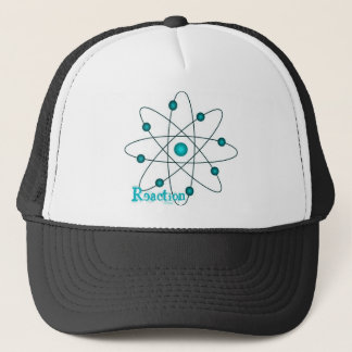 Reaction Logo Hat