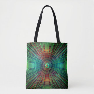 REACTIVE TOTE BAG