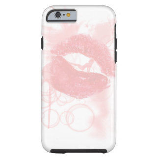 read between the lips iphone case