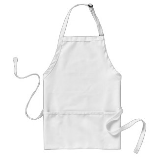 Read Books Instead, Make Facts Friendly Again Standard Apron