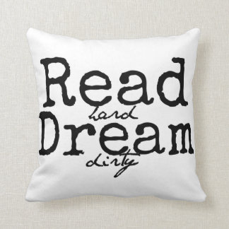 Read Hard Dream Dirty Pillow