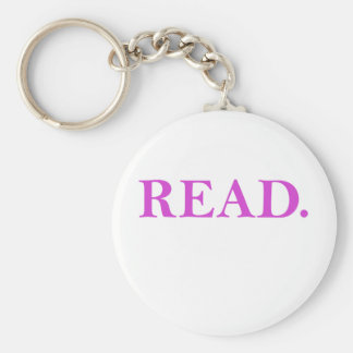 Read Key Ring
