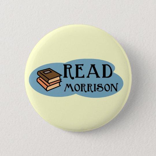 Read Morrison 6 Cm Round Badge