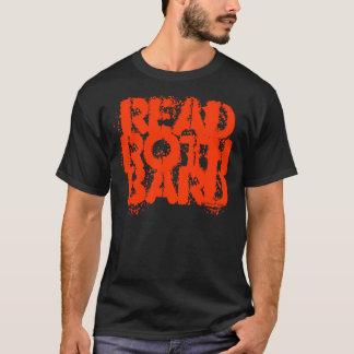 Read Rothbard T-Shirt