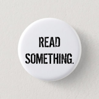 Read Something Button