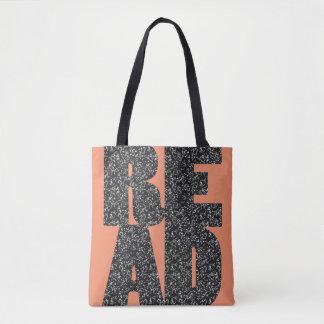 READ (tote) Tote Bag