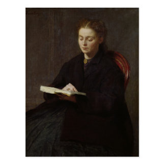 Reading, 1863 postcard