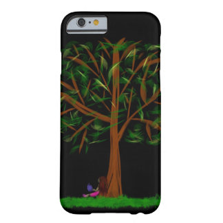 Reading Child Barely There iPhone 6 Case