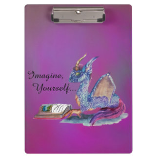 Reading Dragon Clipboard