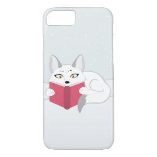 Reading Fox iPhone 7 Case