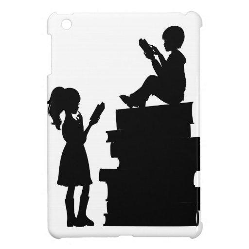 Reading Fun iPad Mini Cases