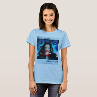Reading is Dreaming t-shirt