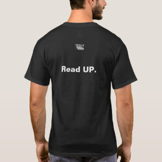 """Reading Is Fundamental"" Tee"