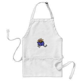 Reading Kid Standard Apron