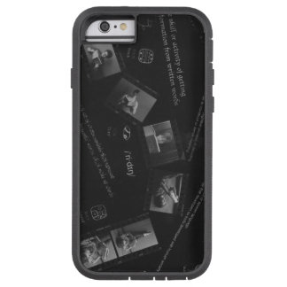Reading Photogram Tough Xtreme iPhone 6 Case