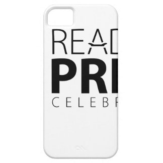 Reading Pride iPhone 5 Cover