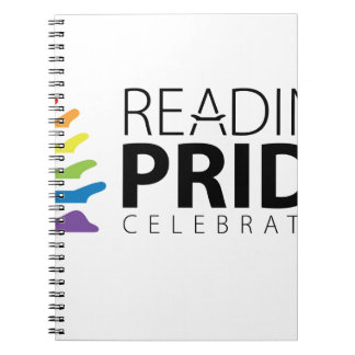 Reading Pride Notebook