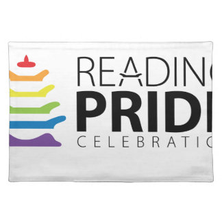 Reading Pride Placemat
