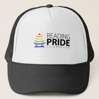 Reading Pride Trucker Hat