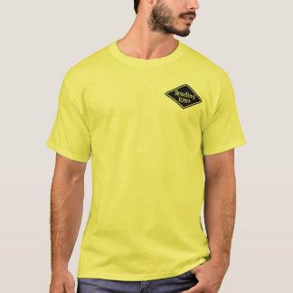 Reading Railway System Map & Logo Men's T-Shirt