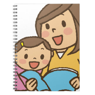 Reading Together Notebook