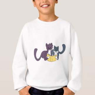 Reading Together Sweatshirt