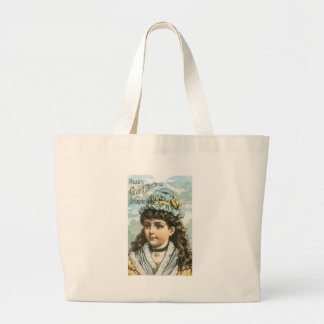 Reads Grand Duchess Cologne Canvas Bag