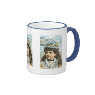 Reads Grand Duchess Cologne Mug