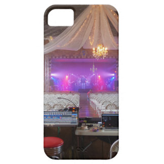Ready for a Concert iPhone 5 Case