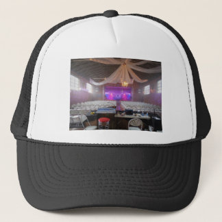 Ready for a Concert Trucker Hat