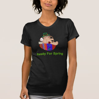 Ready For Spring T Shirts