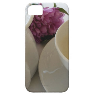 ready for tea barely there iPhone 5 case