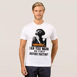 Ready-Mask for Emergency: AMERICAN APPAREL T-Shirt