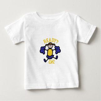 Ready OK T Shirts