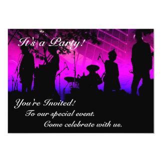 Ready to Customize Celebration Invitation
