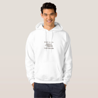 Ready to feel twice your age? Rowing & crew hoodie