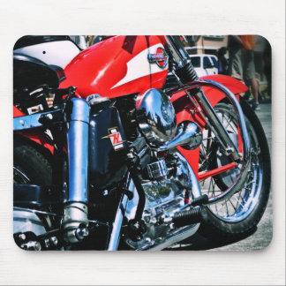 Ready To Ride Mouse Pad