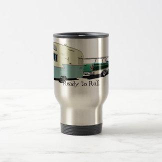Ready to Roll Travel Mug