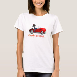 Ready To Roll -Womans T-Shit T-Shirt